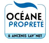 OCEANE PROPRETE Logo